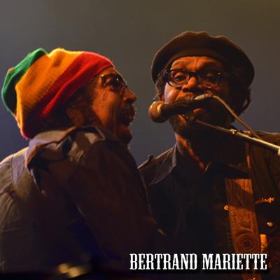 Third World + Tiken Jah Fakoly + Johnny Clarke + Horace Andy en concert