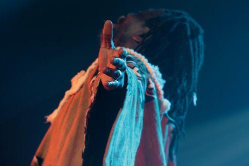 Dub Inc. + Tiken Jah Fakoly en concert