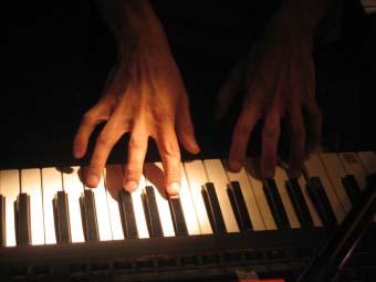 Velodrom en concert