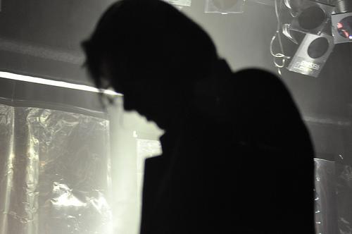 Benjamin Biolay (+ Siméo) en concert