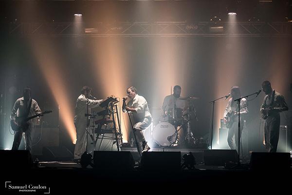 Interview de Von Pariahs lors de son passage aux Nuits Courtes en concert