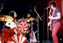 (mon) Rock en Seine 2004 : The White Stripes, Archive, Sonic Youth, Muse, Buck 65 ... en concert