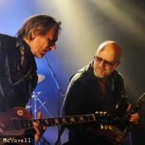 Wishbone Ash en concert
