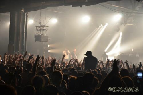 Marsatac : Stupeflip + Pigeon John + Xzibit + Theophilus London + Chinese Man en concert