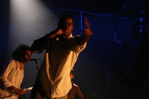Hocus Pocus + Ysaé en concert