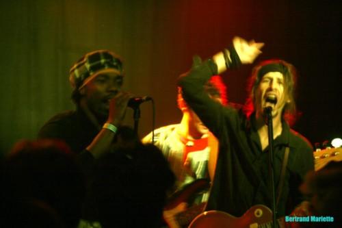 Katalaï & Yves Tole en concert