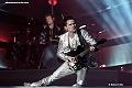 Muse + Kasabian + White Lies + Devotchka en concert