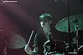 Warpaint + Roken Is Dodelijk en concert
