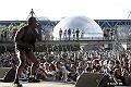 Caribou + The Feeling Of Love + Suuns + Oxbow (Festival Villette Sonique 2011) en concert