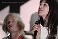 Charlotte Gainsbourg + Connan Mockasin + Electric Guest en concert