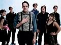 Arcade Fire + Fucked Up en concert