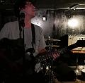 Cockpit + Skategang + Nunna Daul Isunyi en concert