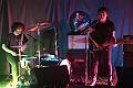 Escobar + The Scaners + Thee Watched Voyeurs en concert
