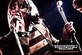Gravedigger V + The Masonics + The Urges (Festival Born Bad 2010) en concert