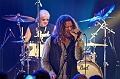 Ian Paice (Deep Purple) with Purpendicular + Bohemian Supermarket en concert