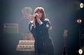 L'Épée (Emmanuelle Seigner + The Liminanas + Anton Newcombe) - Diabolique Tour en concert