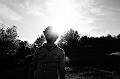 Interview de Matt Low pour la sortie de son premier album, La ruée vers l'or en concert