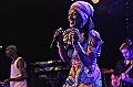 Mo'Kalamity & the Wizards  en concert