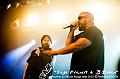 Sage Francis + B. Dolan  en concert