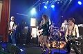 Sugar & Tiger (festival Avril en Zic) en concert