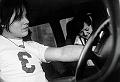 The White Stripes + The Von Bondies (White Blood Cells Tour 2001) en concert