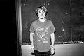 Interview avec Ty Segall à l'occasion de la sortie fin janvier 2017 de son nouvel album éponyme en concert