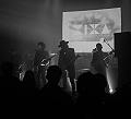Xixa (Festival Nouveau Western 2016) en concert