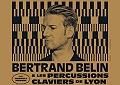 Interview de Bertrand Belin juste avant le début de sa tournée 2020 avec les Percussions Claviers de Lyon en concert