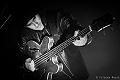 Black Rebel Motorcycle Club + Dead Combo + Kid Karate (Les Nuits de l'Alligator 2014) en concert