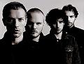 Coldplay en concert
