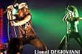 Shaka Ponk + Flangers en concert