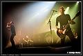 Rise Against en concert
