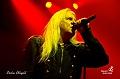 Saxon + Skid Row en concert
