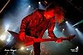 Kreator + Arch Enemy en concert