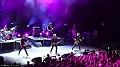 The Offspring + Eagulls (Nuits de Fourvière 2016) en concert