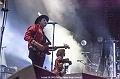 Arcade Fire, Temples, Pixies, Julien Doré, Len Sanders, Le fils du facteur, l'Orchestre Tout puissant Marcel Duchamp XXL (Paléo festival 2017) en concert