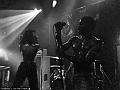 H9rr9r + Kate Mo$$ + Black Knives en concert