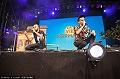 Bigflo et Oli, Feu! Chatterton, Kid Francescoli, Arnaud Rebotini, Muthoni Drummer Queen, Adieu Gary Cooper, Jamel Debbouze (Paleo Festival 2018)  en concert