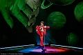 Mika (Revelation Tour) en concert