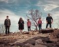 Interview de Jim Younger's Spirit pour la sortie de l'album El Malpais en concert