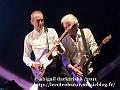 Status Quo + Willie & The Bandits en concert