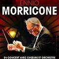 Ennio Morricone en concert