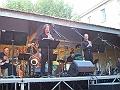 Festival de Big Band de Pertuis Jour 2 : Paul Chéron Sextet Invite Nadia Cambours + Ping Machine (Festival de Big Band) en concert