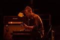 Godspeed You! Black Emperor + Jackson Scott + Woods + Efterklang + Allah-Las (La Route du Rock collection été 2013) en concert