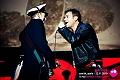 Gorillaz (feat Neneh Cherry, Bobby Womack, Mick Jones, Paul Simonon... ) + De La Soul + Little Dragon en concert