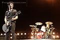 Green Day + Social Distortion (Festival Rock en Seine 2012) en concert