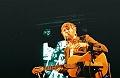 Gruff Rhys + Swearing At Motorists (Soirée Bim Bam Boom 11) en concert