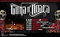 Guns'n Roses en concert