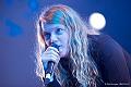 Kate Tempest (Trans Musicales de Rennes 2014) en concert