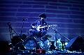Lewis Floyd Henry + Vinnie Who + Group Rhoda + Michael Kiwanuka + Magnifico + Saidah Baba Talibah (Trans Musicales de Rennes 2011) en concert
